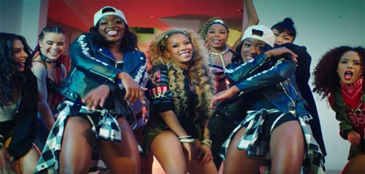 """Keyshia Cole Drops Brand New Video, """"You"""" – SOULOMIND"""