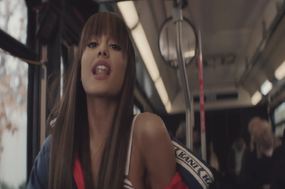 If You Were Not Aware That Ariana Grande Is A Grown And Sexy Dangerous Woman By Now Her New Single Everyday Will Definitely Get You In The Know