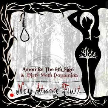 New Strange Fruit EP Cover
